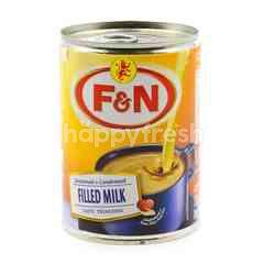 F&N Sweetened & Condensed Filled Milk