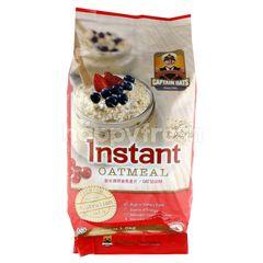 Captain Oats Premium Natural Australian Instant Oatmeal