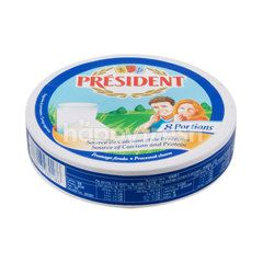 President Processed Cheese Spread