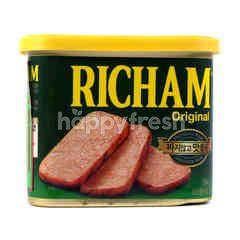 Richam Original Pork Ham Shoulder