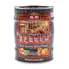 Yi Li Foods Black Sesame Walnut Powder