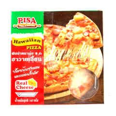 Pisa Hawaiian Pizza