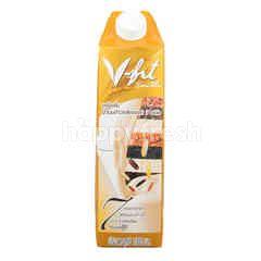 วีฟิท นมข้าวกล้องงอก 7 ชนิด