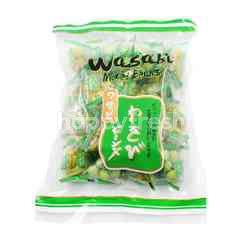 Wasabi Mixed Beans