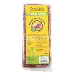 Javara Veggie Noodle Purple Yam