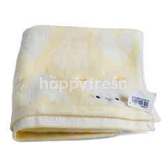 SM Sport Towel Love Motif