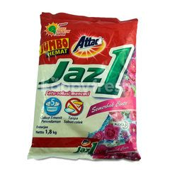 Attack Jaz1 Detergent Love Fragrant