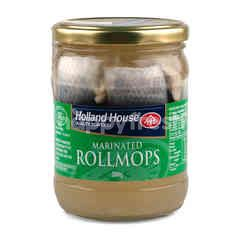 Holland House Marinated Rollmops