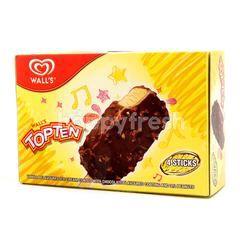 Wall's  Topten Vanilla Flavoured Ice Cream