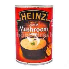 Heinz Classic Cream Of Mushroom Soup