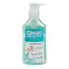 Nuvo Family Sabun Cuci Tangan Anti Bakteri Icy Splash
