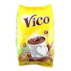 Vico Fortified Chocolate Malt Food Drink