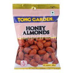 TONG GARDEN Honey Almonds