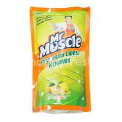 Mr. Muscle Axi Ceramic Lemon