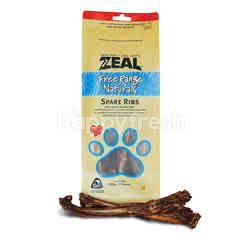 Zeal Spare Ribs