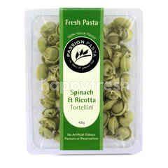 Passion Pasta Spinach & Ricotta Tortellini