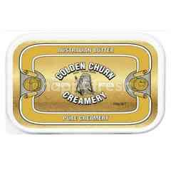 Golden Churn Creamery Salted Pure Creamery Butter