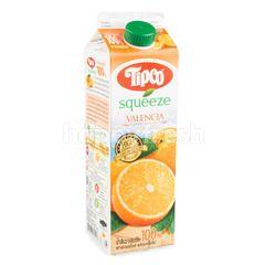 ทิปโก้ สควีซ น้ำส้มวาเลนเซีย