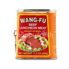 Wang-Fu Beef Luncheon Meat