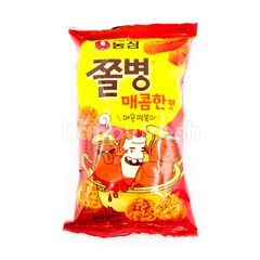 NONGSHIM Crisp And Spicy Snack Noodles