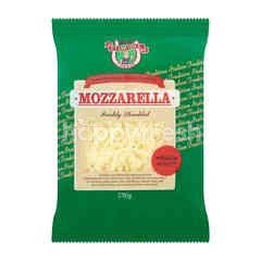Floridia Mozzarella Shredded Cheese