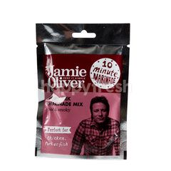 Jamie Oliver Fiery Jerk Marinade Mix
