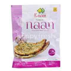 Kawan Naan Garlic (4 Pieces)