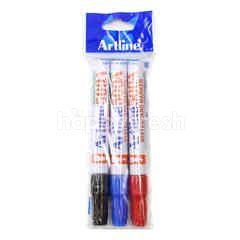 Artline Whiteboard Marker- 500A