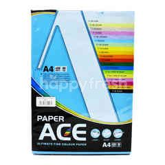 Ace A4 Ultimate Fine Colour Paper (450 Sheets)