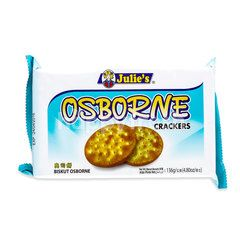Julie's Osborne Crackers