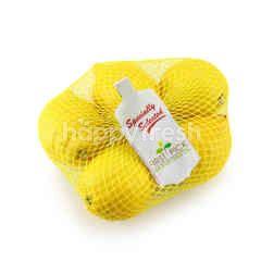 Garden Basket Lemon Pack (6s)