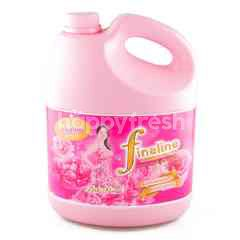 Fineline Fabric Softener Pink Floral Scent