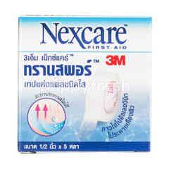 Nexcare Transpore 3M Nexcare