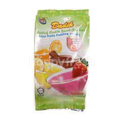 NBI Soya Fruit Pudding Powder Strawberry Flavour