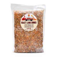 Doggy Bag Roast Lamb Dinner Gourmet Dog Food