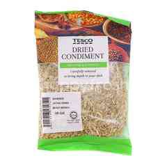 Tesco Dried CondimentAniseed
