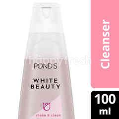 Pond's White Beauty Shake & Clean