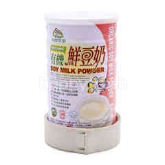 Organic Chateu Organic Soy Milk Powder
