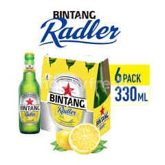 Bintang Radler Lemon Beer