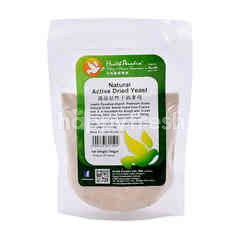 Health Paradise Natural Active Dried Yeast