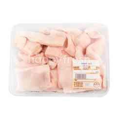 Tesco Pork Fat