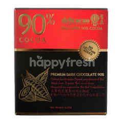 Delicacao Bali Dark Chocolate 90% Cocoa