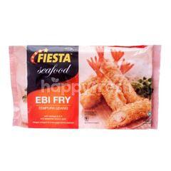 Fiesta Ebi Fry