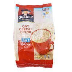 Quaker Oat Cereal Drink - Original