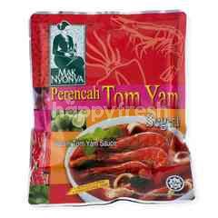Mak Nyonya Instant Tom Yam Sauce
