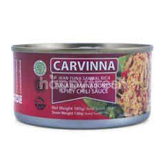 Carvinna Tuna Sambal Rica