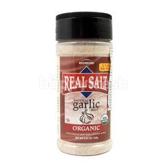 Redmond Garam Bawang Organik Asli