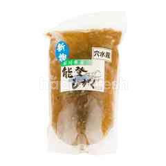 สาหร่ายโมะซุคุ