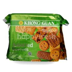 Khong Guan Assorted Biscuits