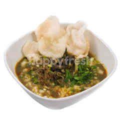 Curry Porridge